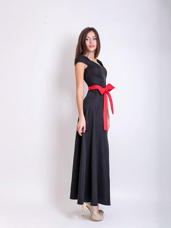 Платье черное | 5035486