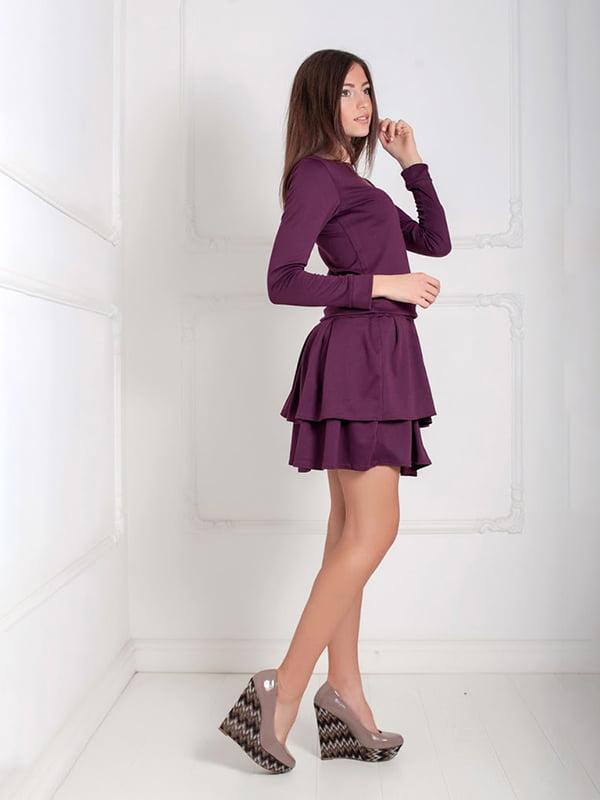 Комплект: джемпер и юбка   5035595