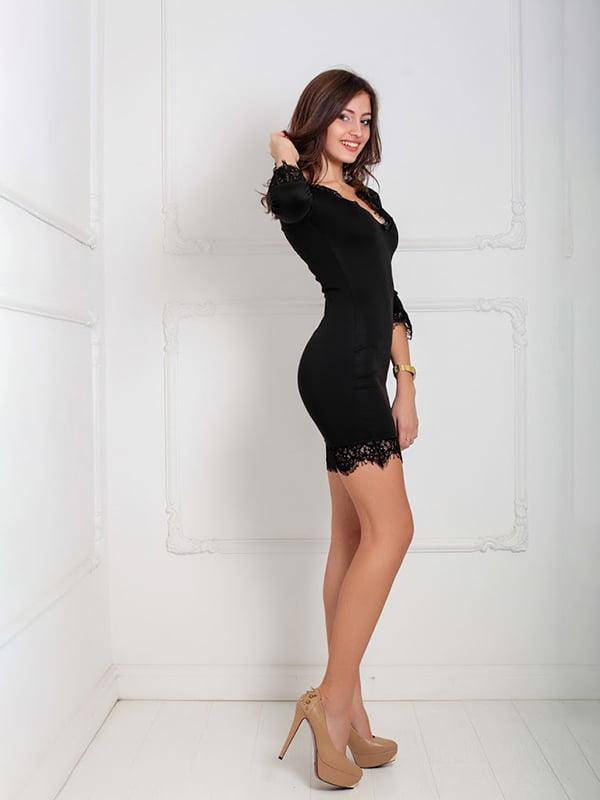 Сукня чорна   5035604