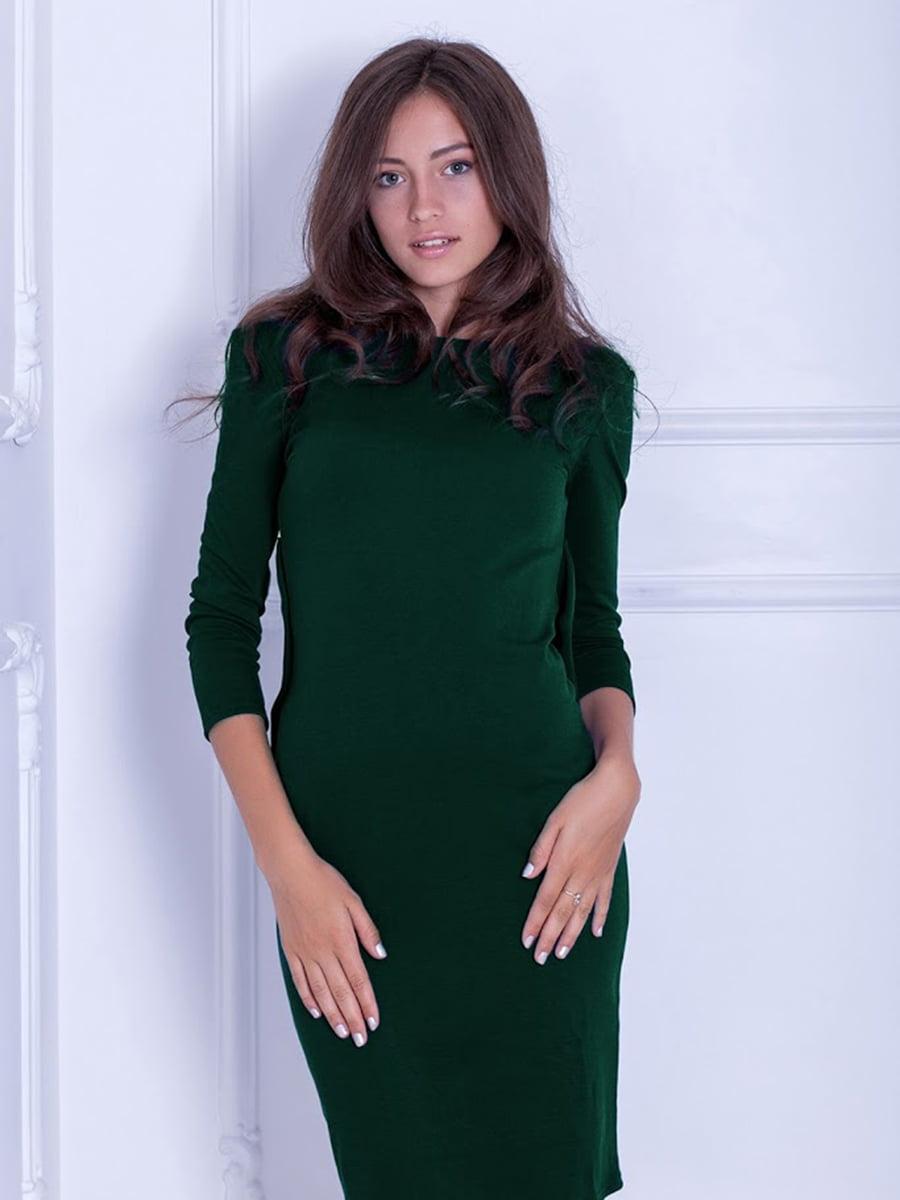 Платье зеленое | 5035834