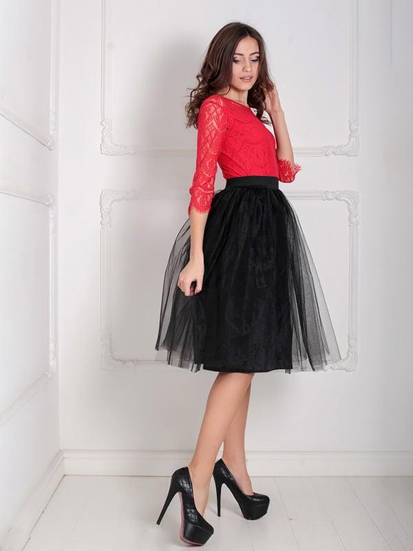Комплект: блуза и юбка | 5035859