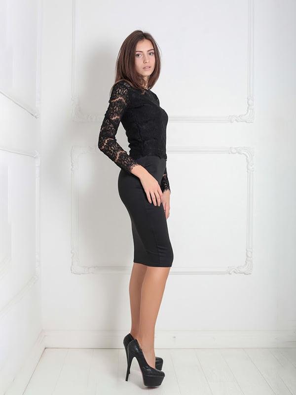 Комплект: блуза и юбка | 5035861