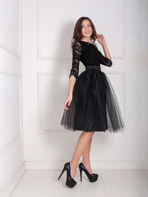 Комплект: блуза и юбка   5035862