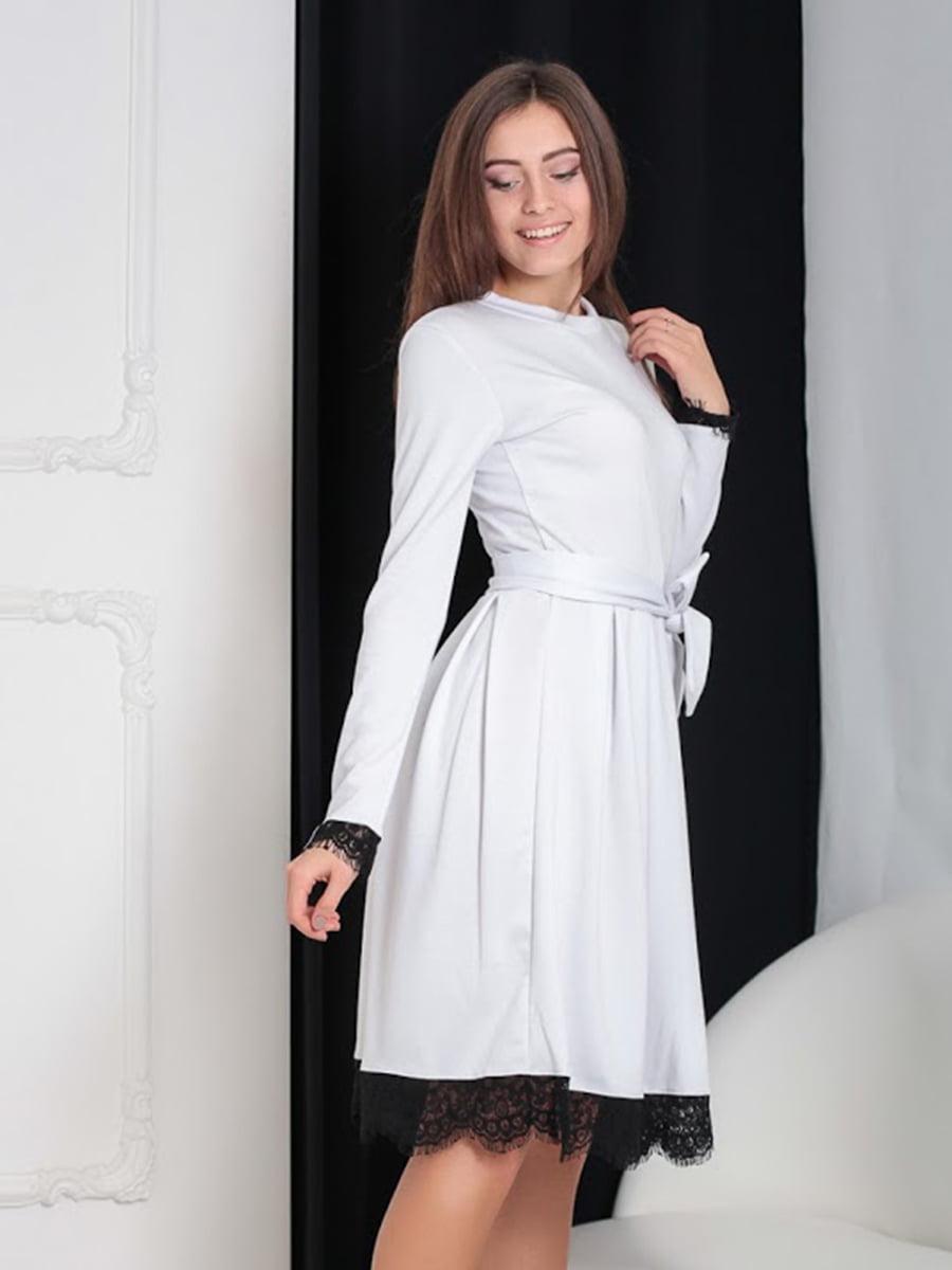 Платье белое | 5035880
