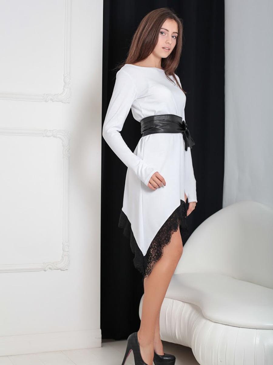 Платье белое | 5035888