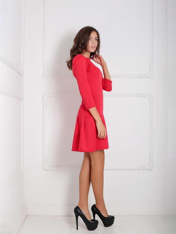 Платье красное | 5035939