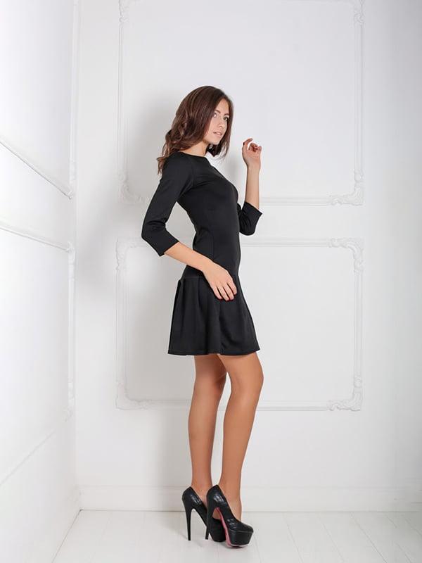 Платье черное | 5035941