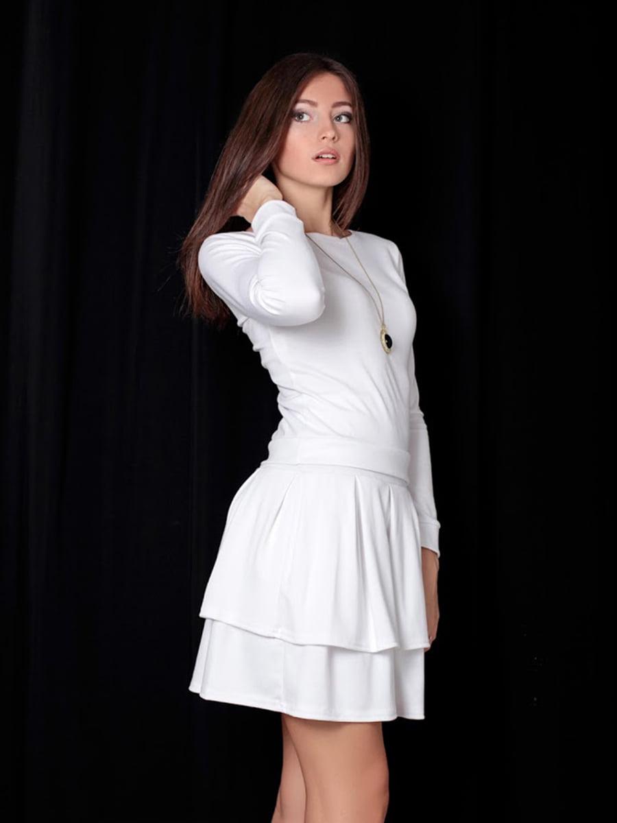 Комплект: джемпер и юбка | 5036004