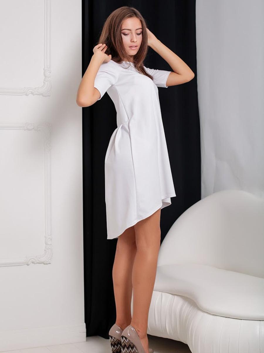Платье белое | 5036026