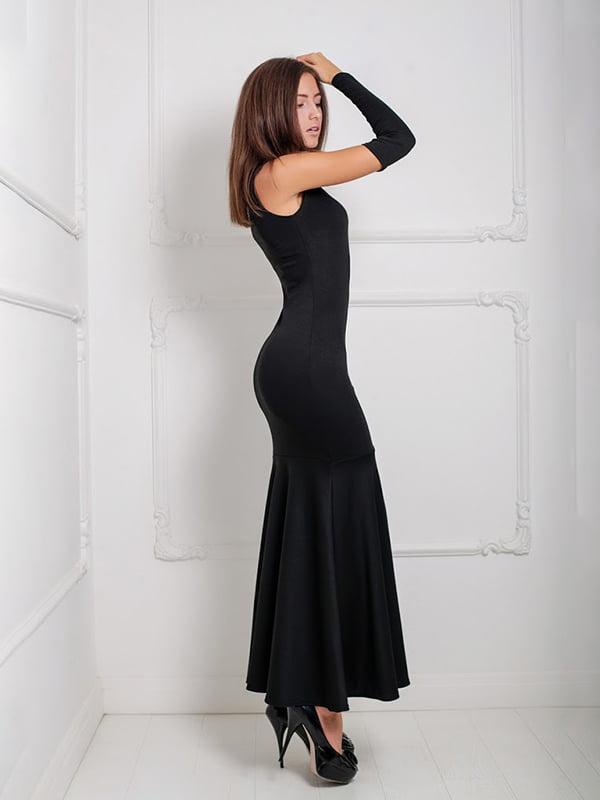 Платье черное | 5036032