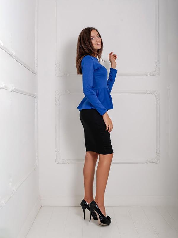Комплект: блуза и юбка   5036033