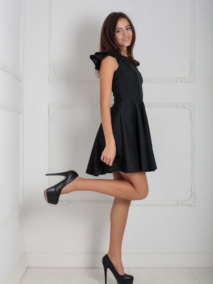 Сукня чорна | 5036056