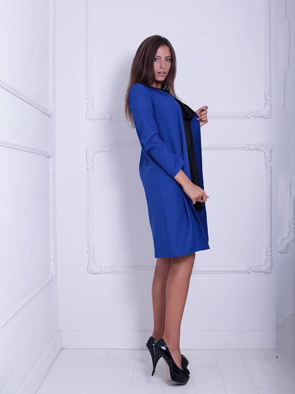 Кардиган синий | 5036085