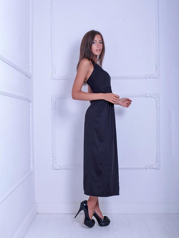 Платье черное   5036228