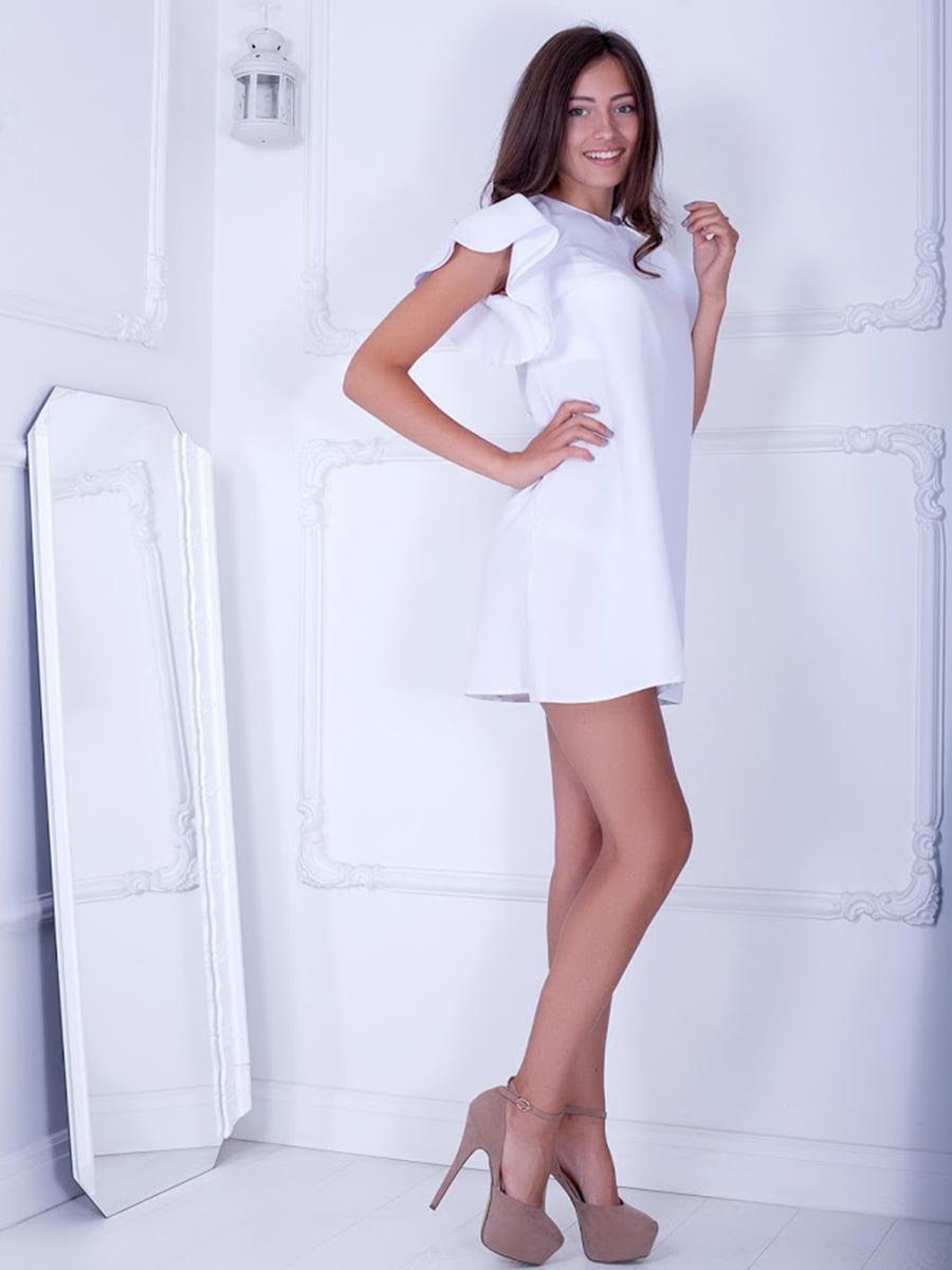 Платье белое | 5036287