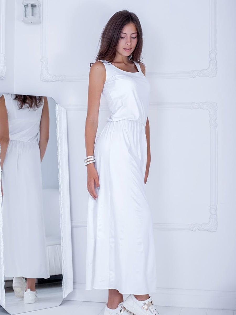 Платье белое | 5036300