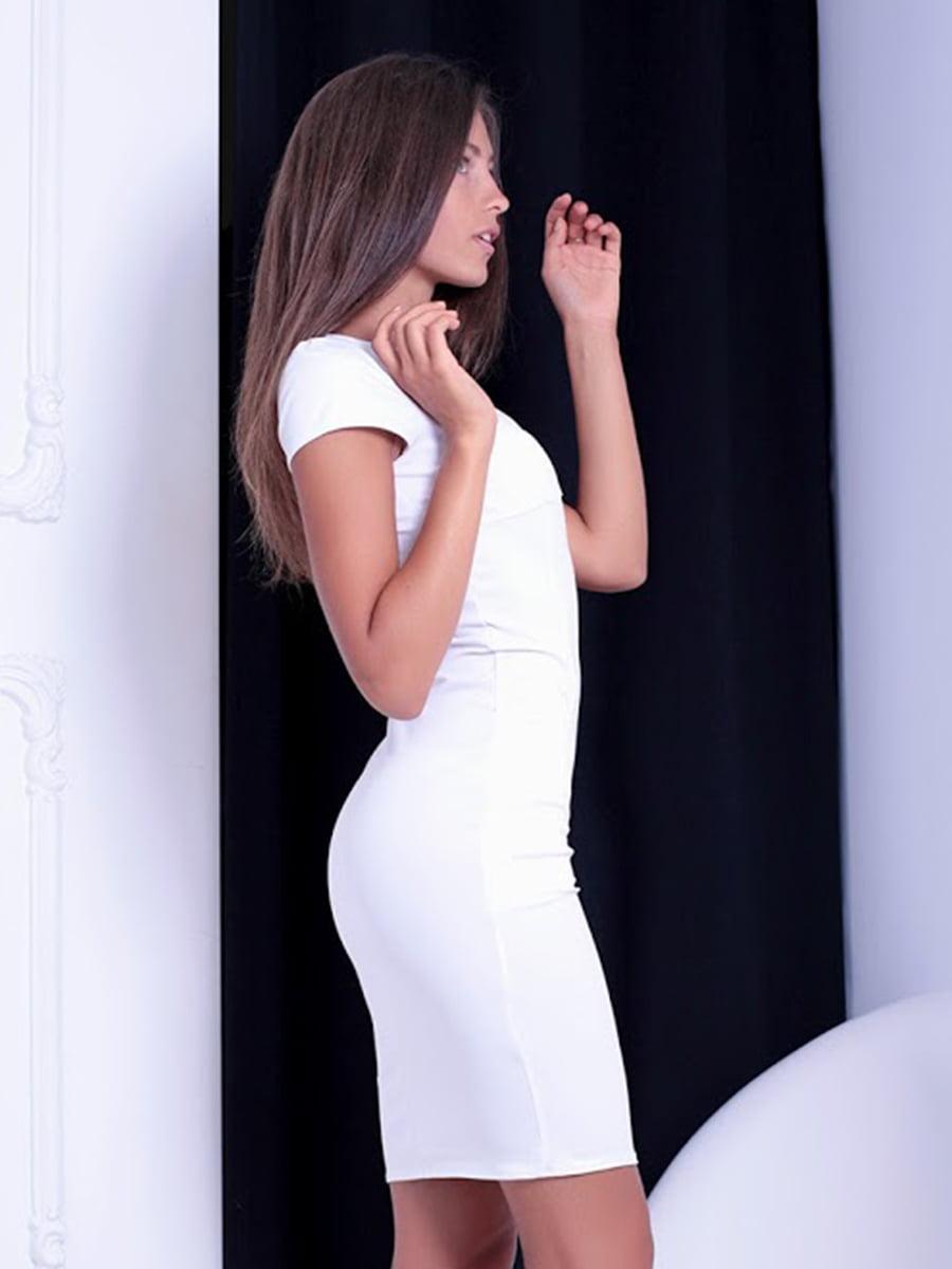 Платье белое | 5036450