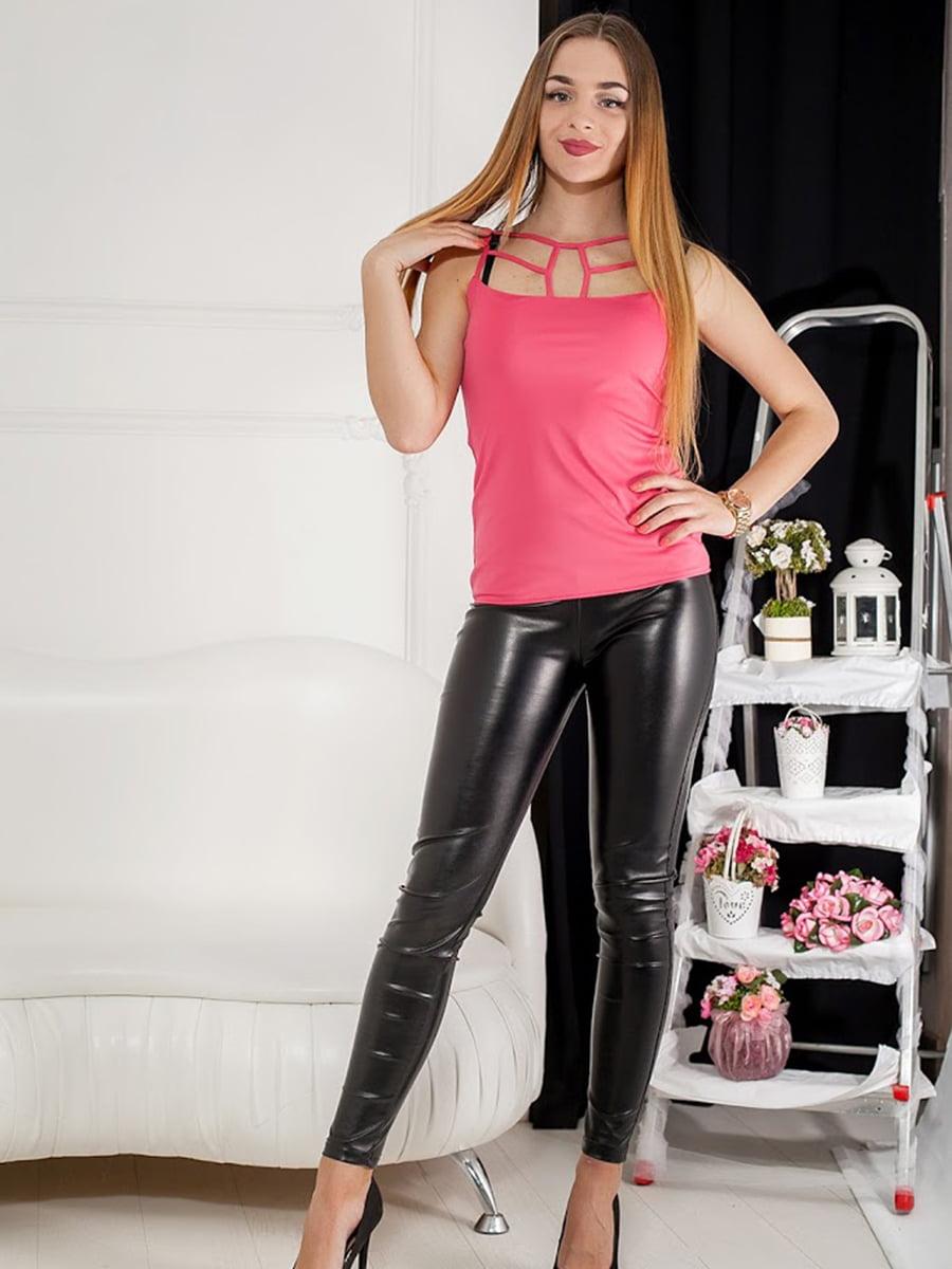 Топ розовый | 5036609