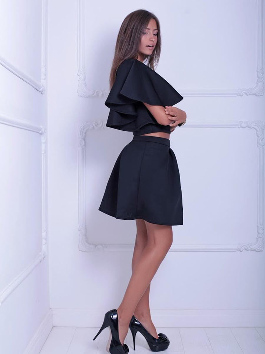 Комплект: блуза и юбка | 5036706