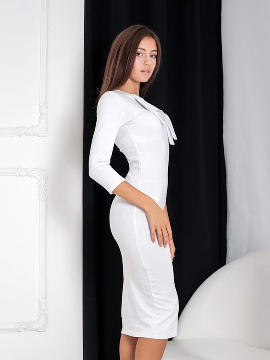 Платье белоое | 5036839