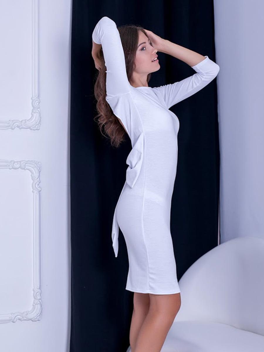 Платье белое | 5036844
