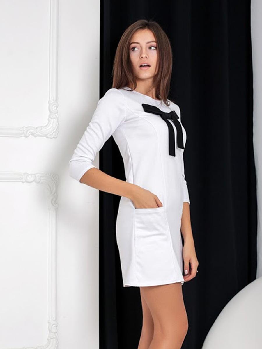 Платье белое | 5036871