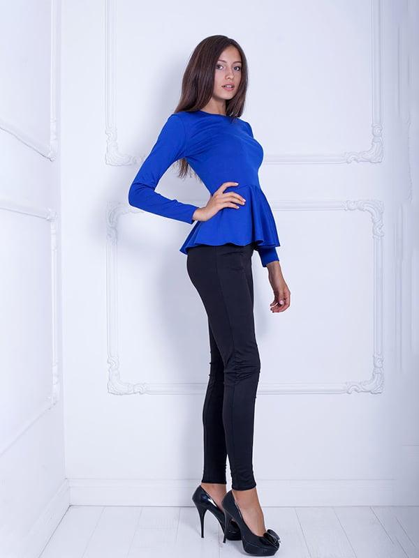 Джемпер синий | 5036965