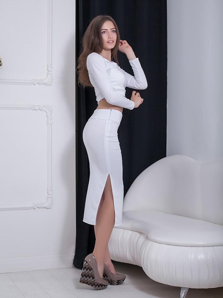 Комплект: топ и юбка | 5037011