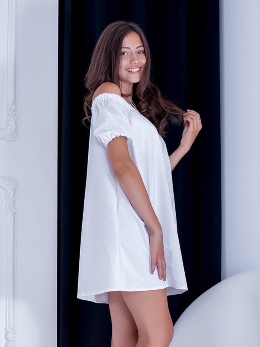 Платье белое | 5037104