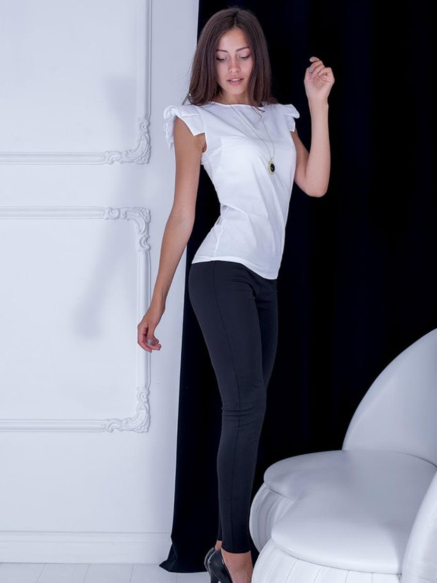Блуза белая | 5037200