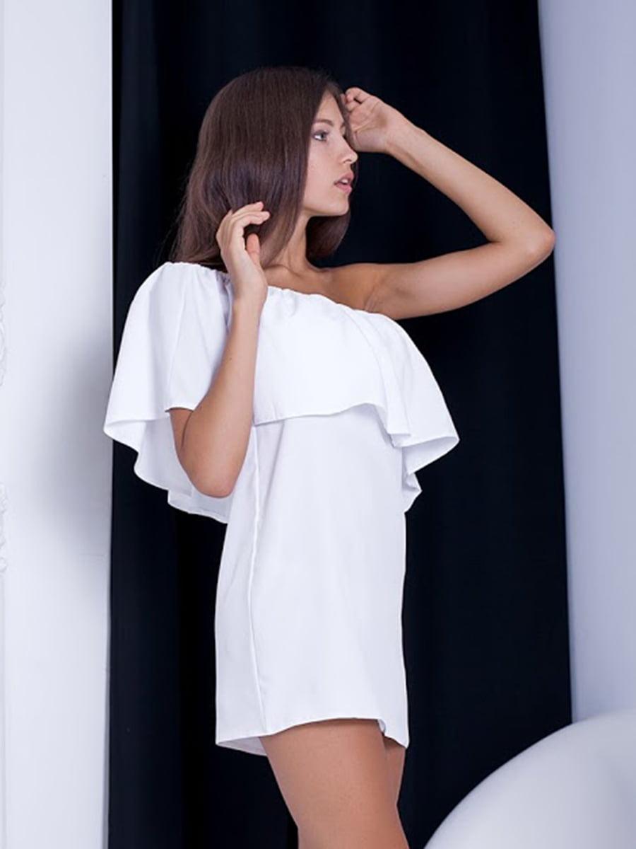 Платье белое | 5037237