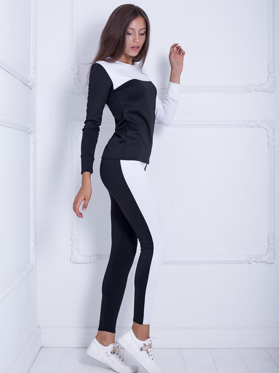 Комплект: джемпер и брюки | 5037286