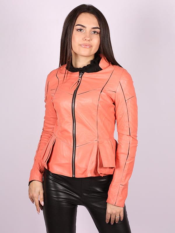 Куртка коралловая | 5034441