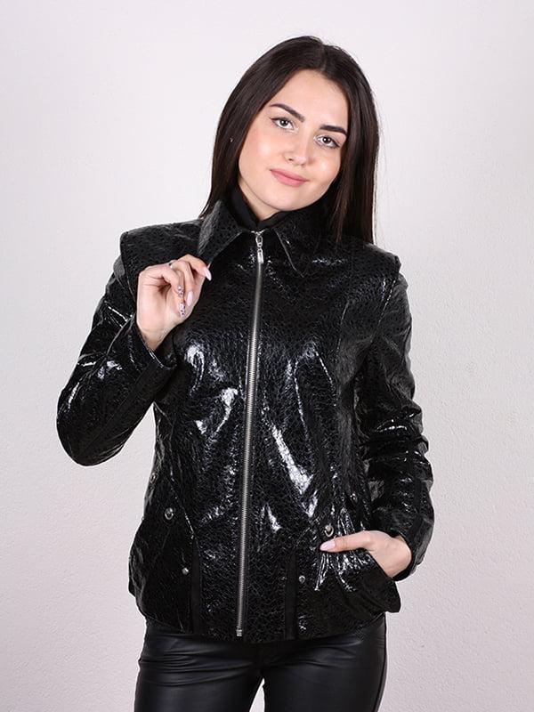Куртка черная   5034453