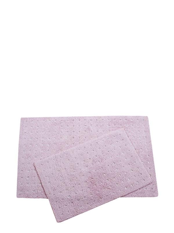 Коврики для ванной комнаты (55х85 см); (40х60 см) | 4815865