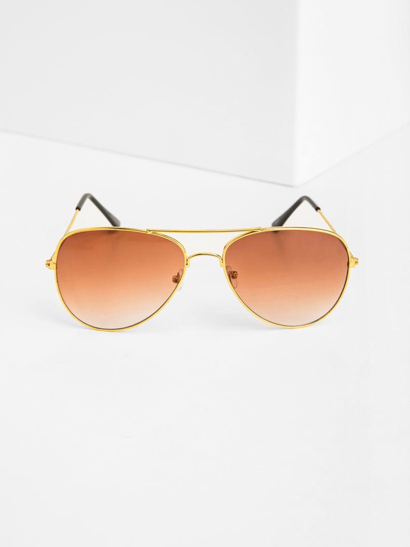 Очки солнцезащитные | 4986398
