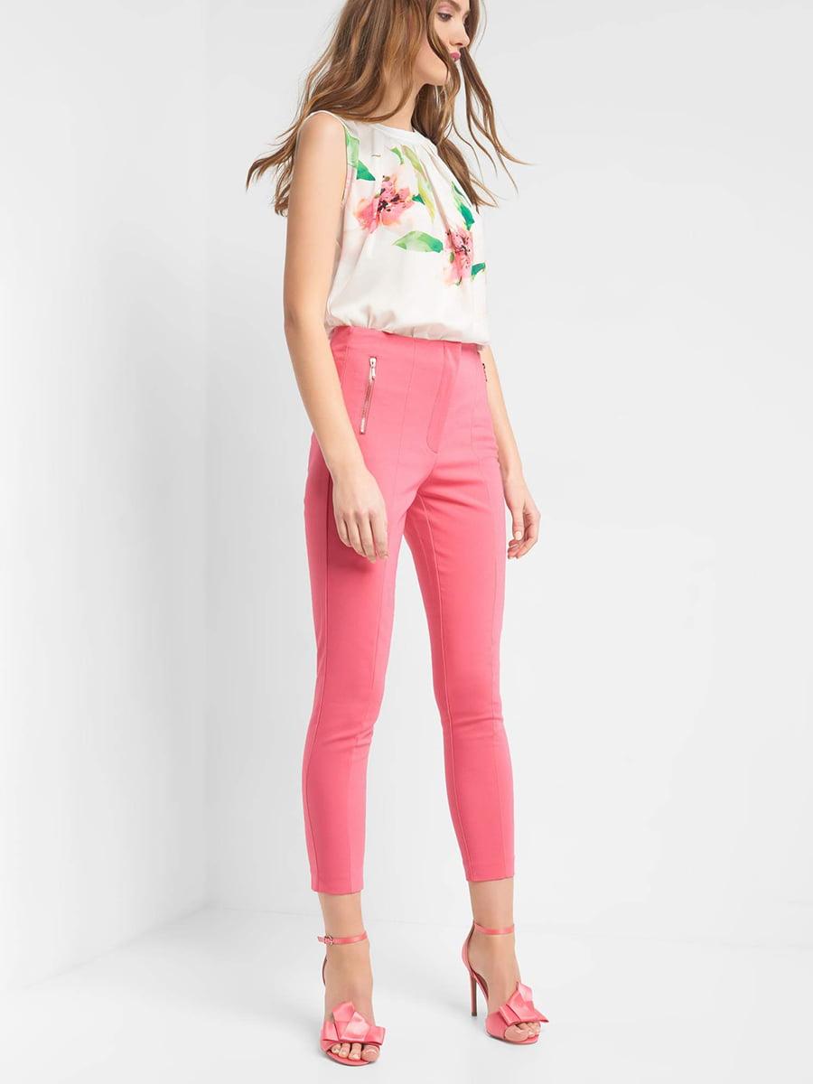 Штани рожеві | 5039304