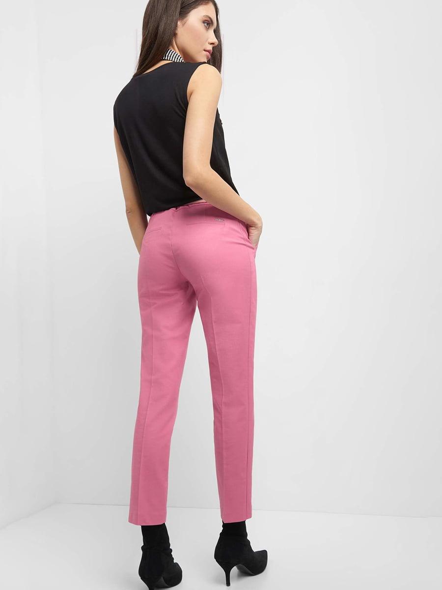Штани рожеві | 5039311