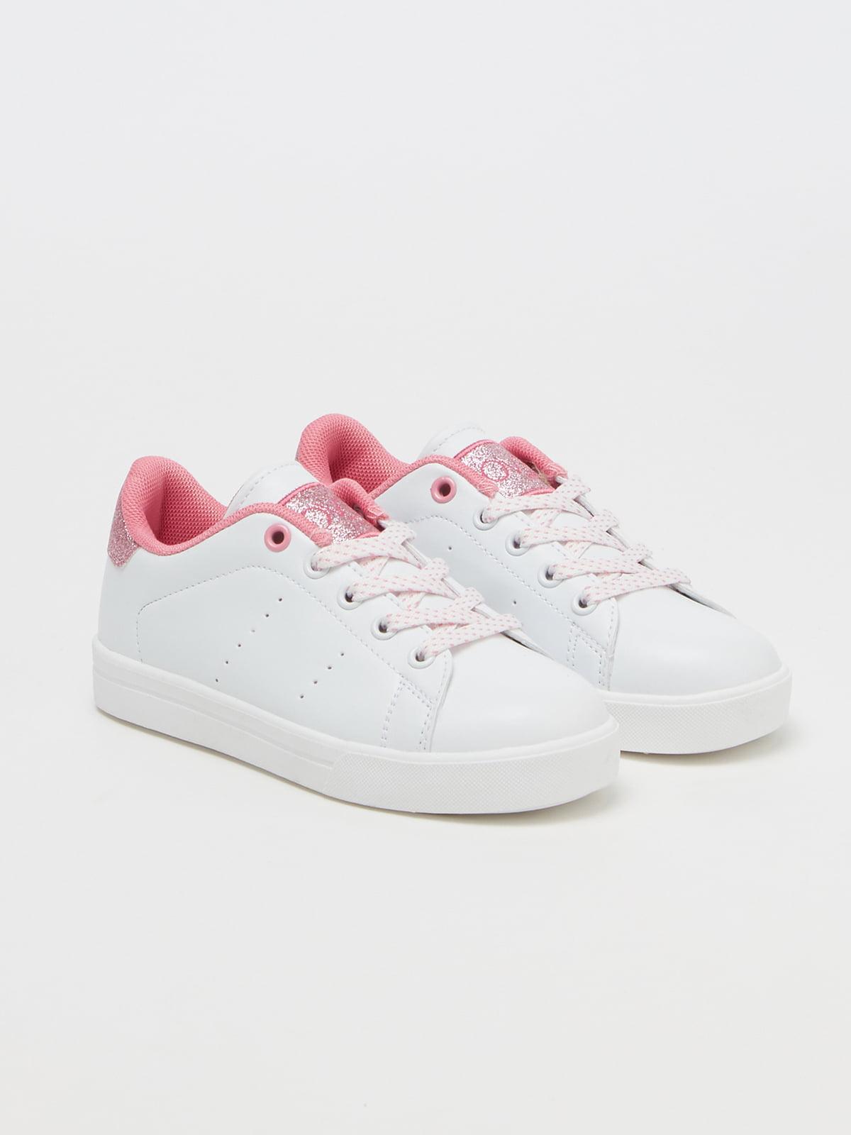 Кросівки білі | 5034553