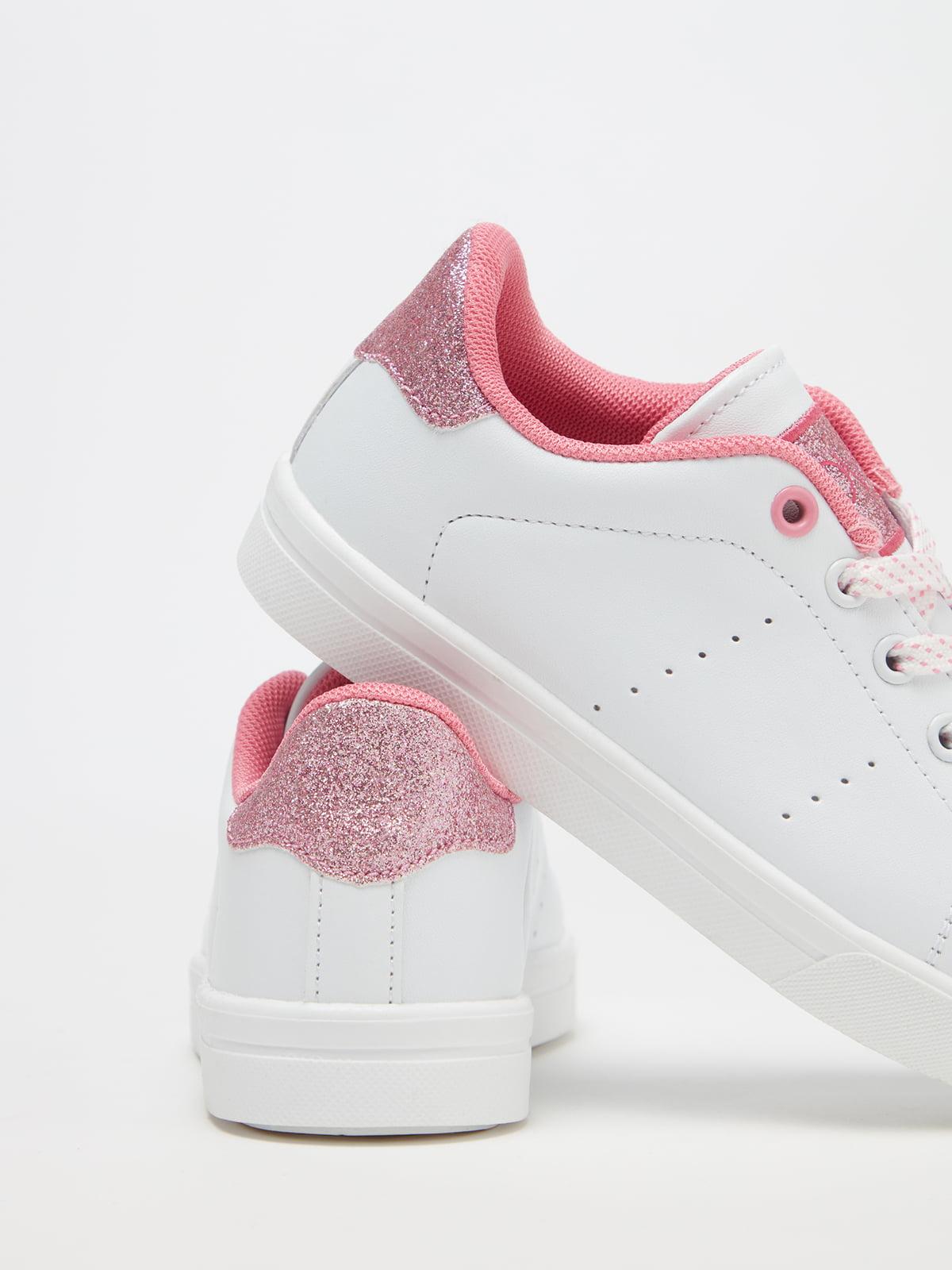 Кросівки білі | 5034553 | фото 2