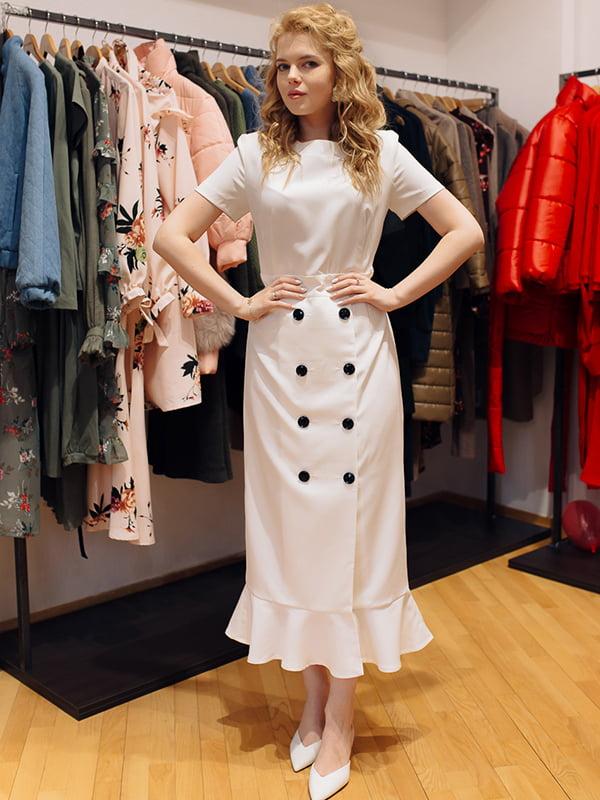 Сукня біла | 5014497