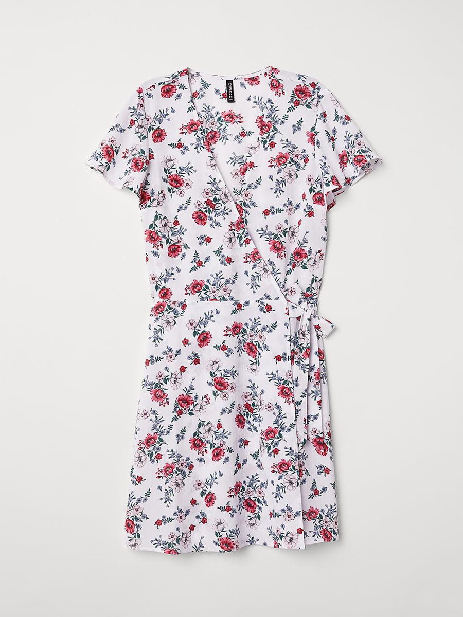 Платье белое | 5046847