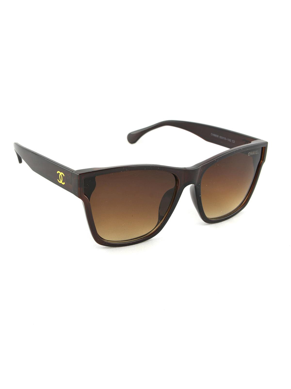 Очки солнцезащитные | 5047975