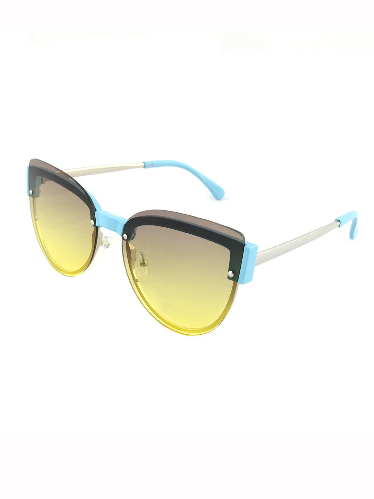 Очки солнцезащитные | 5047995