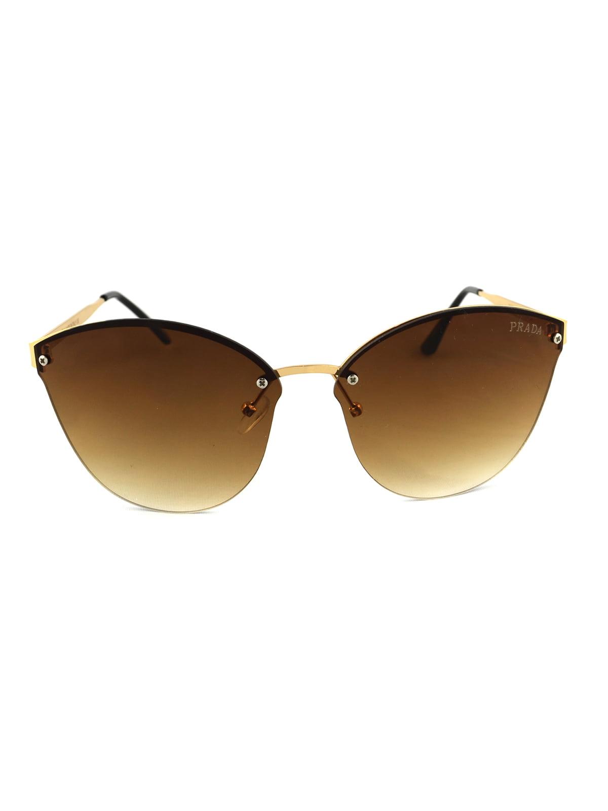 Окуляри сонцезахисні | 5047960