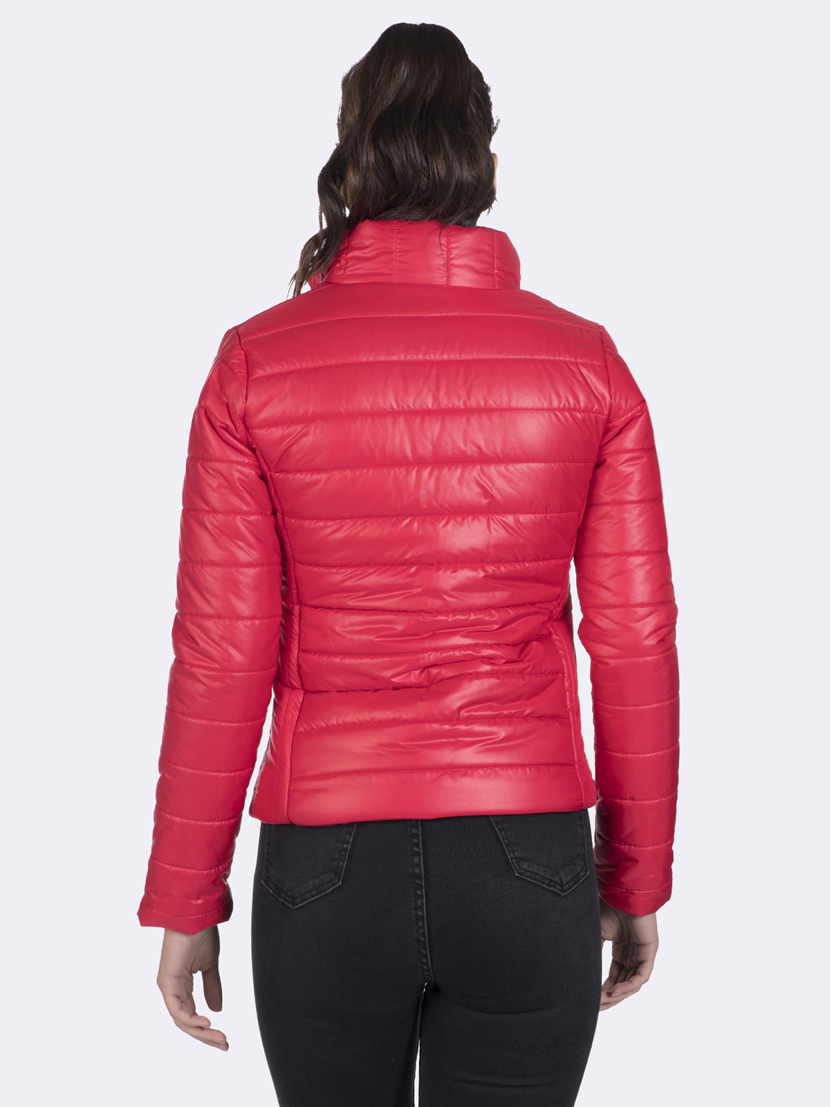 Куртка червона | 4649738 | фото 8