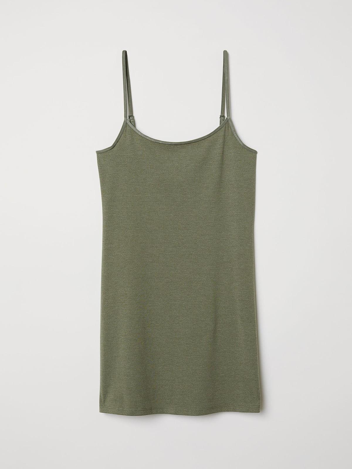 Топ зеленый | 5045009