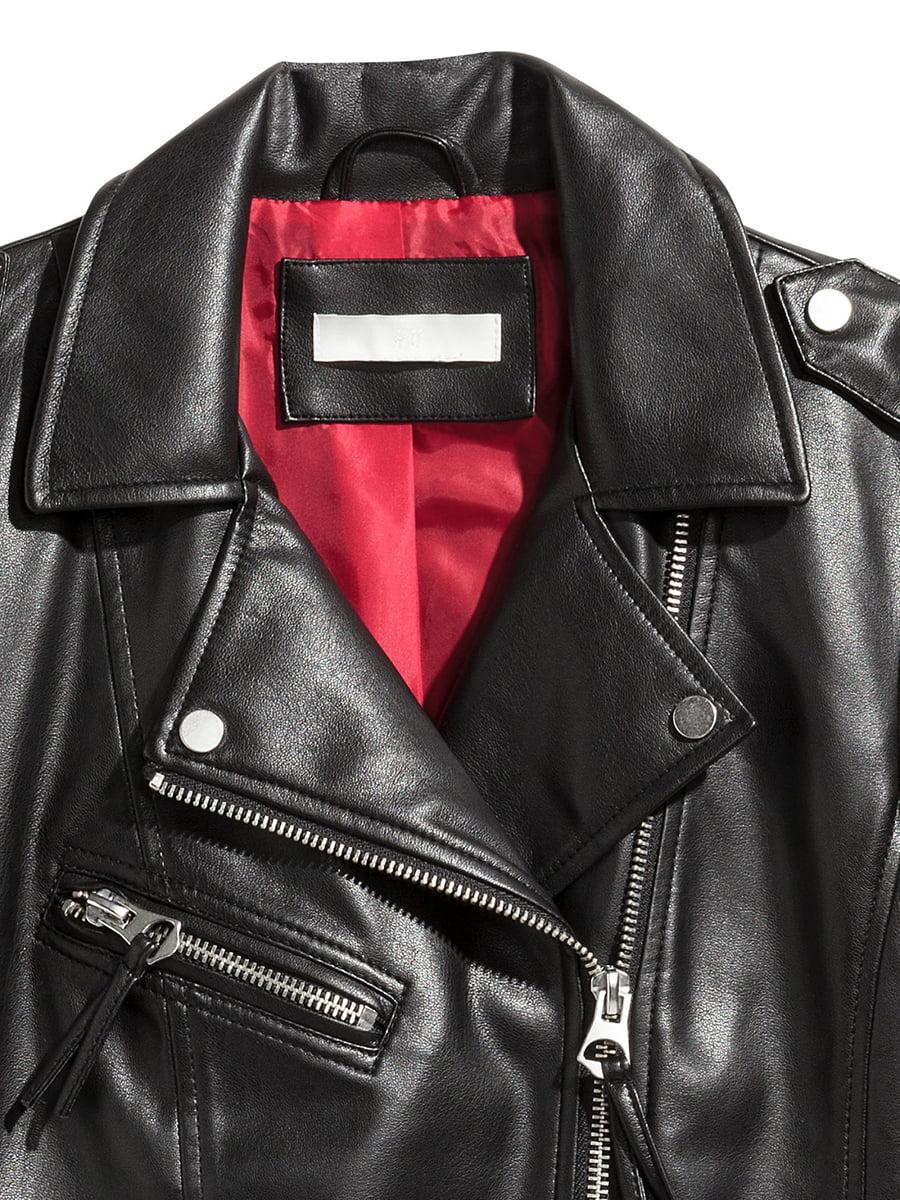 Куртка чорна | 5045124 | фото 3