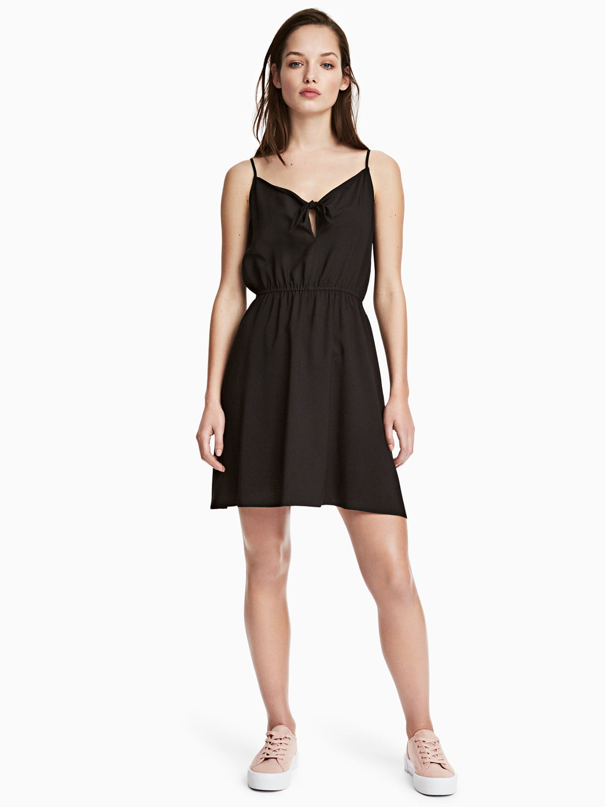 Платье черное | 5045282