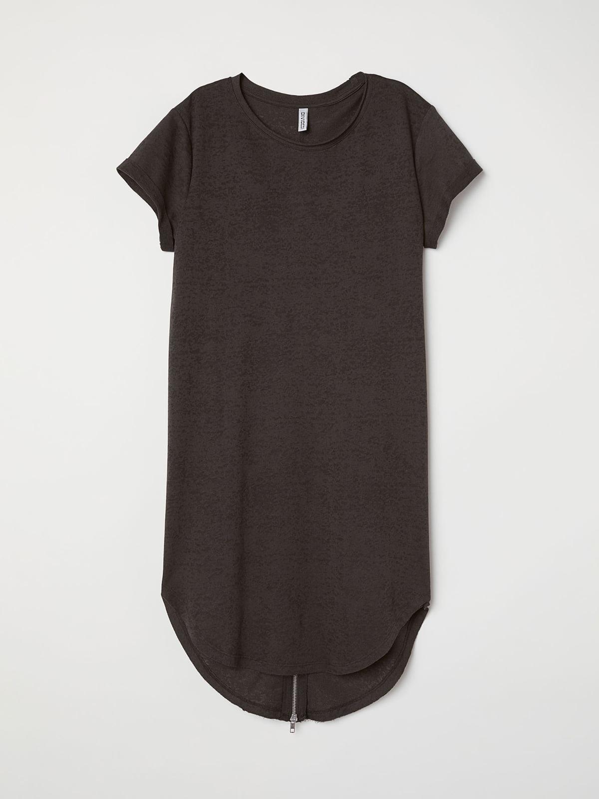 Платье черное | 5045401